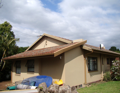 roof rooms durban example step 1