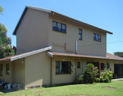 roof rooms durban example finished