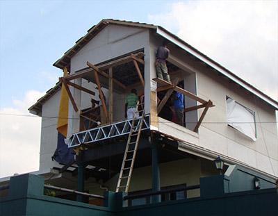 kzn roof rooms durban step 2