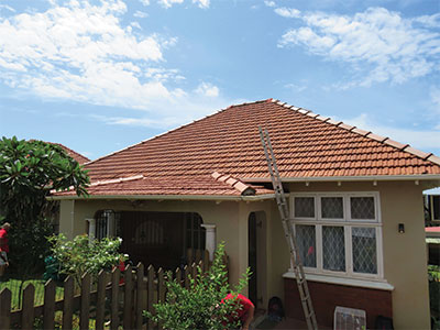 Kzn Roof Rooms Amp Structures Construction Projects